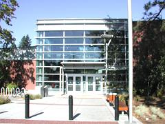 photo, Tigard Public Library