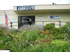 photo, West Slope Community Library