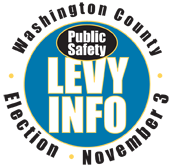 Public Safety Levy Info