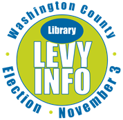 Library Levy Info