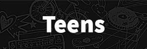 Teens OverDrive catalog