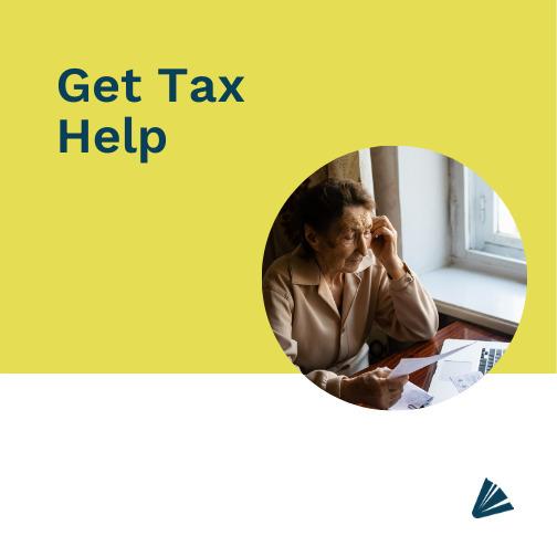 Tax Help 2021