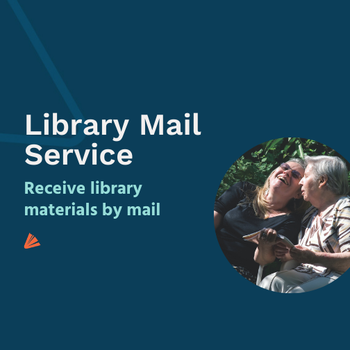 Library Mail Service 2021