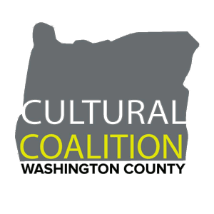 Cultural Coalition of Washington County logo
