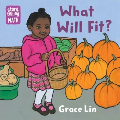 Cover image of What Will Fit by Grace Lin