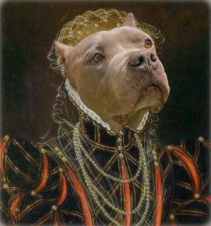 Annabelle as duchess