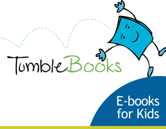 TumbleBooks: E-books for Kids